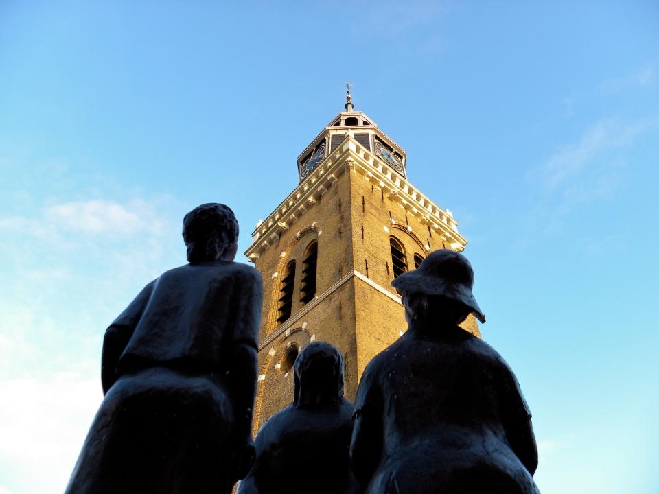 toren van joure