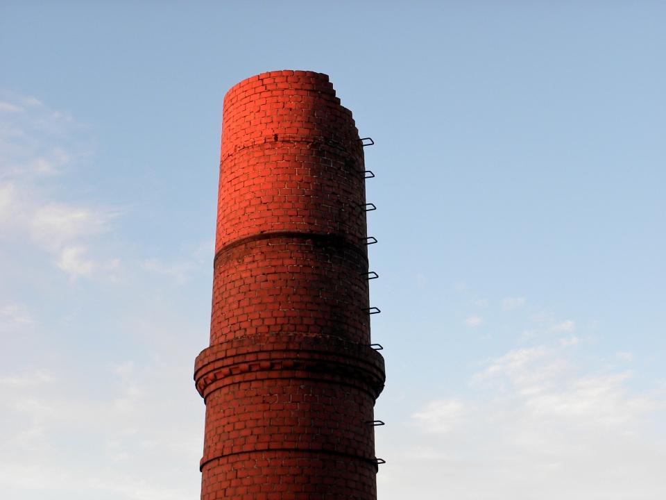 vroegere  melkfabriek 'de eendracht'